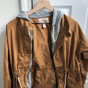 Forever 21 Contemporary Jacket